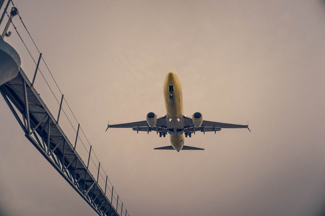 plane airplane